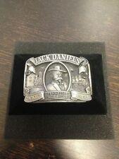 Jack Daniels Belt Buckle Customized Paper Weight