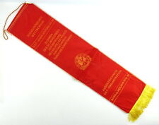#e2903 DDR GAGLIARDETTO: GST obbligo 20/30 concorrenza socialista 1974/75
