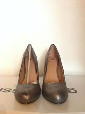 Chaussures Femme La Strada Argent Taille 41