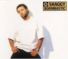 Shaggy Boombastic (Remix Versions, 1995) [Maxi-CD]