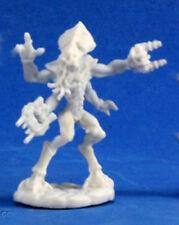 1x KULATHI INVADER 2H- BONES REAPER figurine miniature rpg jdr chronoscope alien