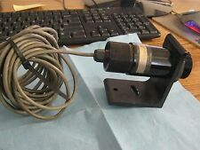 Omega Engineering: OS65-MA1-R3-4 Infrared Pyrometer w/  Control Module  <