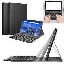 Keyboard Case for Lenovo Tab M10 FHD Plus 10.3'' TB-X606F / TB-X606X Slim Shell