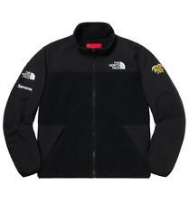 Supreme The North Face RTG Fleece Jacket Black Size Large