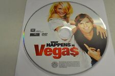 What Happens in Vegas (DVD, 2009 Widescreen)Disc only