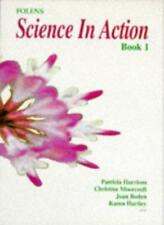 Science in Action: Pupil Book 1,Patricia Harrison,etc., Barrie Richardson