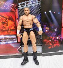 WWE Mattel figure ELITE LEGEND KILLER RANDY ORTON WWF Wcw PLAY Kid Toy Wrestling