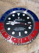 Orologio GMT da parete moderno elegante luxury