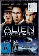"DVD - & - "" Alien TRESPASS "" - Eric McCormack - Jenni Baird"