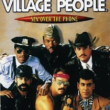 VILLAGE PEOPLE / SEX OVER THE PHONE