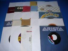 Lot of 25 R&B, Soul, Oldies 45 Rpm Records (see description)