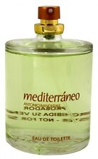 Mediterraneo by Antonio Banderas 3.3 / 3.4 oz edt New tester