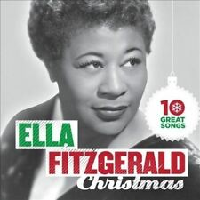 Ella Fitzgerald - 10 Excellents Christmas Songs