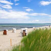 3 Tage Ostsee Urlaub im Insel Hotel Poel für 2 inkl. Schwimmbad & 1 x Abendessen