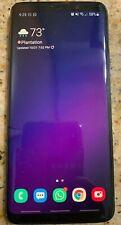 Samsung Galaxy S9 Smartphone 64GB GSM Tmobile Unlocked