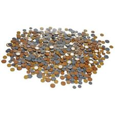PLAY MONEY / CASH set of 700 COINS Pound Sterling - realistic toy classroom set