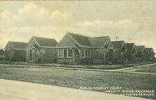 Walnut Ridge, AR The Alamo Tourist Court at U.S. Routes 63 &67
