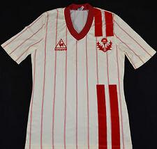 1978-1980 Nancy Le Coq Sportif Home Football Shirt (talla M)