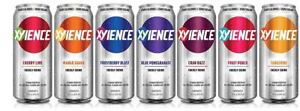 Xyience Energy Drink 16 Pack - 16oz cans