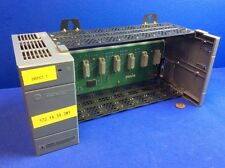 ALLEN BRADLEY 1746-A7/B SLC500 7-SLOT RACK With 1746-P1/A POWER SUPPLY