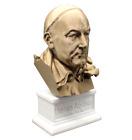 Thomas Aquinas 3D Printed Bust Theologian Philosopher Art FREE SHIPPING