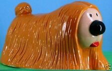 WADE CAMTRACK CHILDHOOD FAVORITE DOUGAL DOG FANTASTIC FIGURINE *Mint*