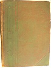 1925 yearbook The Athena Ohio University Athens Ohio college history nostagia