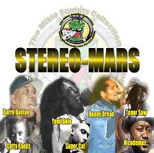 Stereo Mars Live TENOR SAW , SUPER CAT & More...