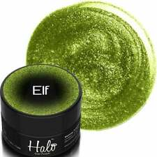 Halo Pure Nails Gel/UV - Twas The Night 2019 Christmas Collection - Elf