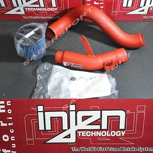 Injen SP RED Cold Air Intake for 2016-2020 Honda Civic 1.5 Turbo (Exclude Si)