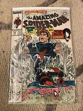 The Amazing Spiderman #315 (Marvel 1989) 1St. Venom Cover Todd Mcfarlane Vf-