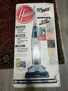 Hoover Floor Mate Plus H3010 NEW