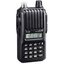 ICOM V-80 Ricetrasmettitore portatile VHF