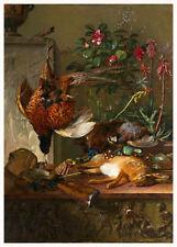 Dealer or Reseller Listed Realism Still Life Art