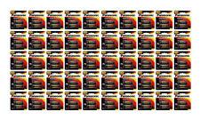 50x Panasonic 2CR5 Battery 6V Photo Lithium Cylinder 2CR5M 6 Volt 245 DL245 EL2
