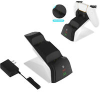 PS5 Dual Charging Dock Station for Sony PlayStation 5 PS5 Controller Gamepad