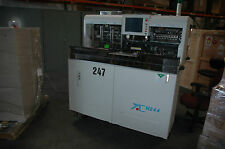 YAC Co Ltd H244 200 series semiconductor handler 200V  50/60Hz 247 3/2004