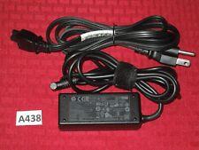 Genuine HP AC Adapter Model:HSTNN-CA40  45W 19.5V 2.31A
