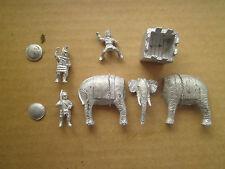 20mm Newline Design Carthaginian War Elephant