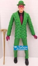 DC Universe Classics Metallo Wave 5 The Riddler DCUC