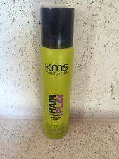 KMS Hair Play Dry Touch-Up 4.2oz - NEW & FRESH! Fast Free Shipping!