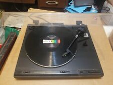 VINTAGE Pioneer PL-570 Turntable *MADE IN JAPAN* TESTED  wORKS PARTS/RESTORATION
