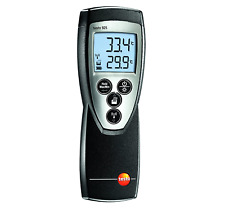 Testo 925 Thermometer Legionella Kit