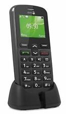 Doro Phone Easy 508 - Elderly Big Button Mobile - Black Unlocked+ 12M WARRANTY
