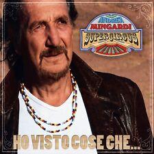 ANDREA MINGARDI - HO VISTO COSE CHE... - LP NUOVO SIGILLATO