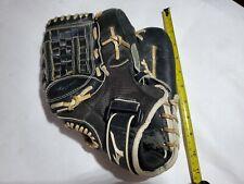"""Mizuno Prospect Catcher's Mitt GPMP 1251T Left Handed Thrower 12.5"""""""