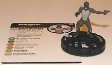 Mercenary 006 Deadpool and X-Force Marvel HeroClix