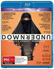 DOWN UNDER BLU-RAY 2016 NEW SEALED RB