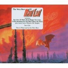 MEAT LOAF - THE VERY BEST OF  2 CD  18 TRACKS HARD ROCK / CLASSIC ROCK  NEU