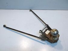 Honda Big Red ATC200ES Hondaline Trailer Hitch & Ball 1984 Shaft Drive ONLY ATC